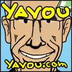 Cartoons von Yavou 2012- Woche 09 - Ehrensold
