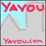 Cartoons von Yavou 2012- Woche 11 - Voll integriert