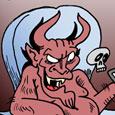 Hacker in Hell