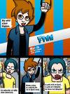 WHO Is The Strongest?! Kapitel 01 - Seite 4