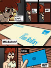 WHO Is The Strongest?! Kapitel 01 - Seite 6