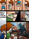 WHO Is The Strongest?! Kapitel 01 - Seite 7