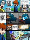 WHO Is The Strongest?! Kapitel 01 - Seite 10