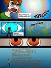 WHO Is The Strongest?! Kapitel 01 - Seite 11