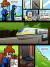 WHO Is The Strongest?! Kapitel 01 - Seite 14