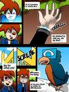 WHO Is The Strongest?! Kapitel 01 - Seite 16