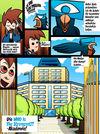 WHO Is The Strongest?! Kapitel 01 - Seite 17