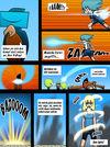 WHO Is The Strongest?! Kapitel 01 - Seite 29