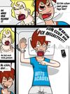 WHO Is The Strongest?! Kapitel 02 - Seite 3