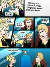 WHO Is The Strongest?! Kapitel 02 - Seite 13