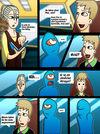 WHO Is The Strongest?! Kapitel 02 - Seite 15