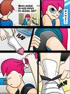 WHO Is The Strongest?! Kapitel 02 - Seite 20