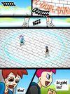 WHO Is The Strongest?! Kapitel 02 - Seite 25