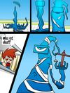 WHO Is The Strongest?! Kapitel 02 - Seite 27