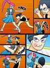 WHO Is The Strongest?! Kapitel 02 - Seite 29