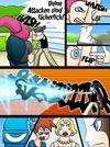 WHO Is The Strongest?! Kapitel 02 - Seite 32