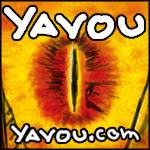 Cartoons von Yavou 2013- Woche 28 - Das Große Auge