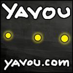Cartoons von Yavou 2018 - Woche 29 - Ankunft