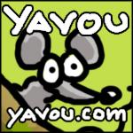 Cartoons von Yavou 2019 - Woche 14 - 2 - Naturwald