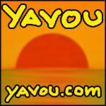 Cartoons von Yavou 2019 - Woche 18 - Sonnenuntergang