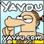 Cartoons von Yavou 2019 - Woche 19- Popel