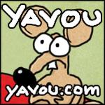 Cartoons von Yavou 2019 - Woche 21- Erdnüsse