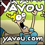 Cartoons von Yavou 2019 - Woche 23- Mini