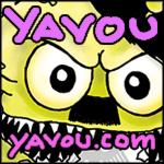 Cartoons von Yavou 2020 - Woche 14- mjammmjammmjamm