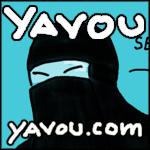 Cartoons von Yavou 2021 - Woche 02 - 2 - Schick!