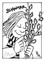 Schmusen