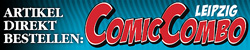 Blackest Night 8 bei Comic Combo Leipzig online bestellen
