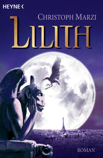 Lilith - Das Cover
