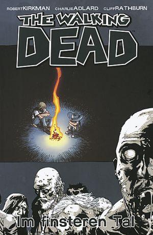 The Walking Dead 9: Im finsteren Tal - Das Cover