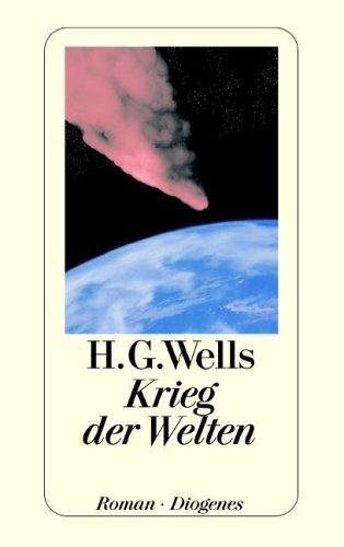 Krieg der Welten - Das Cover