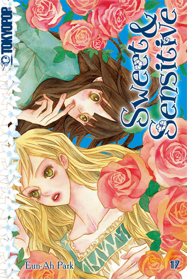 Sweet & Sensitive 17 - Das Cover