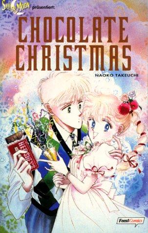 Chocolate Christmas 1 - Das Cover