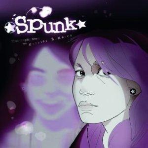 SPUNK - Das Cover