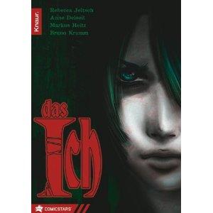 Das Ich - Das Cover