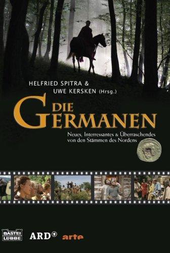 Die Germanen - Das Cover