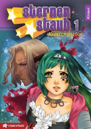 Sternenstaub 1 - Das Cover