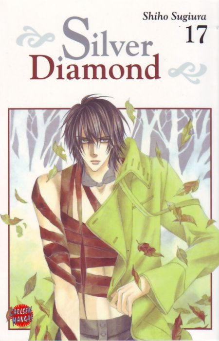 Silver Diamond 17 - Das Cover