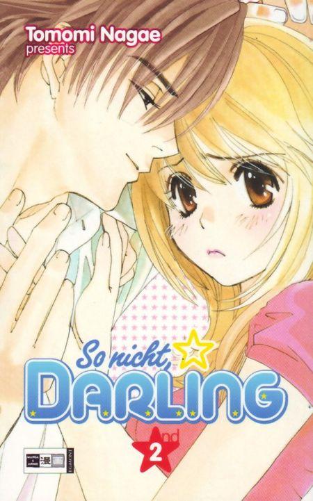 So nicht, Darling 2 - Das Cover