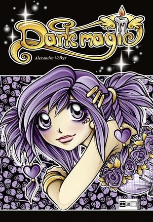 Dark Magic - Das Cover