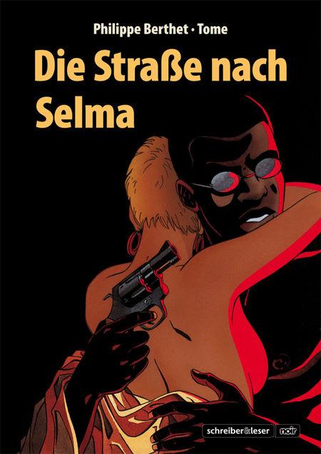 Die Straße nach Selma - Das Cover