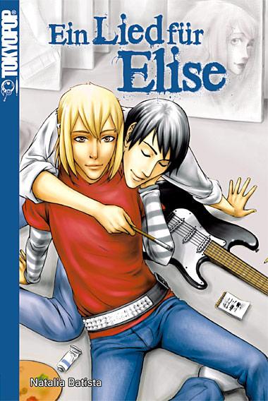 Ein Lied für Elise - Das Cover