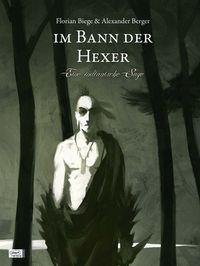 Im Bann der Hexer - Das Cover