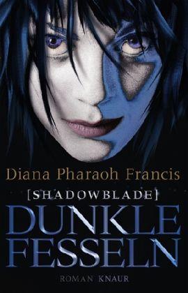 Shadowblade: Dunkle Fesseln - Das Cover