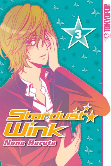 Stardust*Wink 3 - Das Cover
