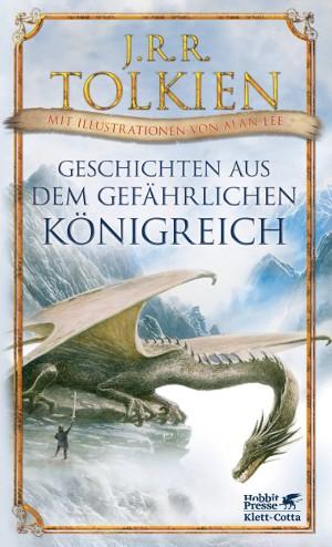 Geschichten aus dem gefährlichen Königreich - Das Cover