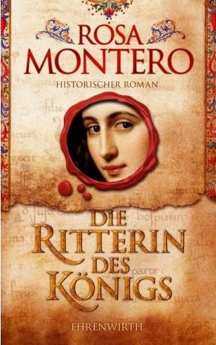 Die Ritterin des Königs - Das Cover